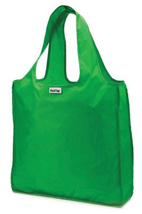 Rume Reusable Bags | Regular | Grass | Free Shipping Worldwide