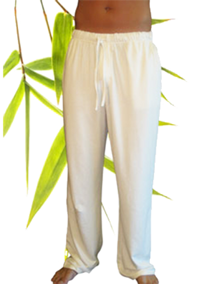 Bambu Dru Men Louge Pants Organic Bamboo & Corn Blend | Free Shipping Worldwide