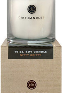 Dirt Candle Free Shipping Worldwide