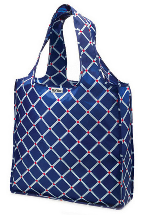 Rume Reusable Bags | Regular | Hamptons Spring in NY | Free Shipping Worldwide