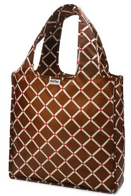 Rume Reusable Bags | Regular | Hamptons Fall in NY |Free Shipping Worldwide