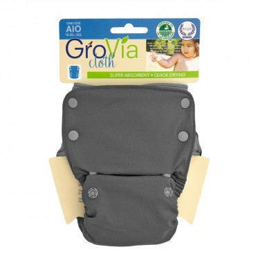 GroVia All in One