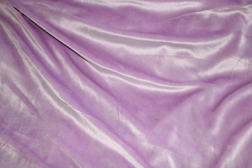 Bamboo Velour - Purple