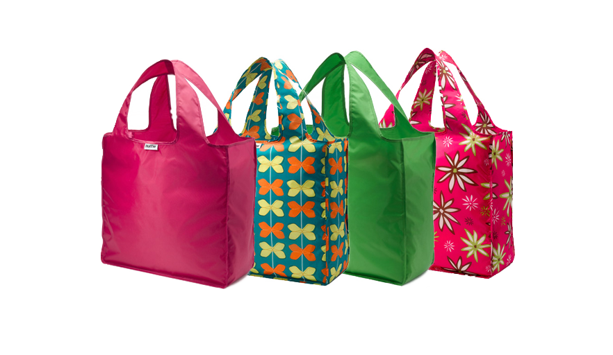 Rume bags from Tiny Tapir Eco