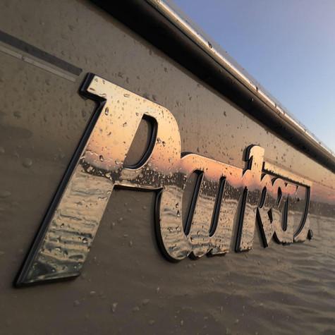 Parker Boats 2501CC