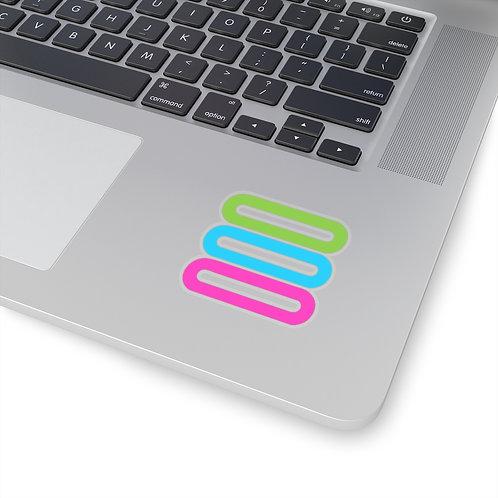TRIWORKS Minty Fresh Stickers