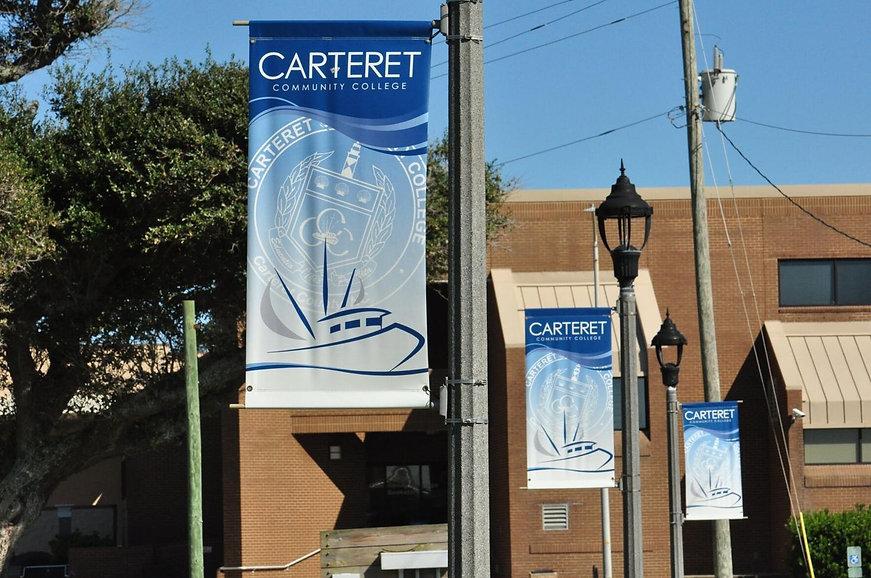 Parker Offshore Carteret Community Colle