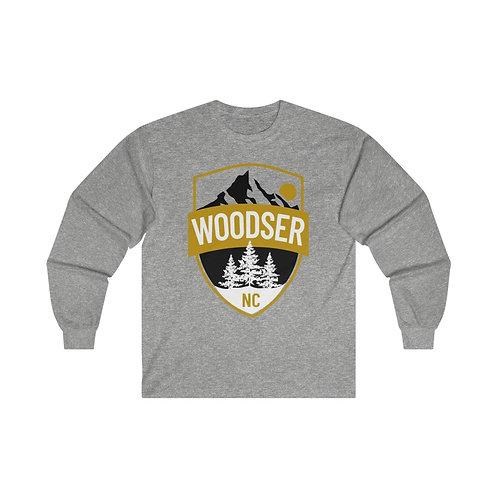 Drime Son - Woodser Grey Mustard Long Sleeve