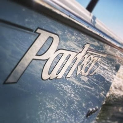 Parker Boats Reflections