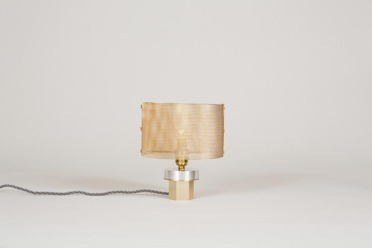 Lampe de table Marine Breynaert
