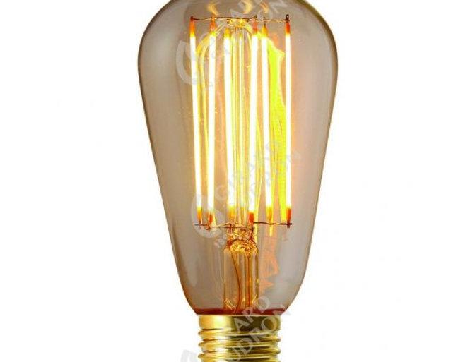 Girard Sudron Edison filament LED E27 dimmable