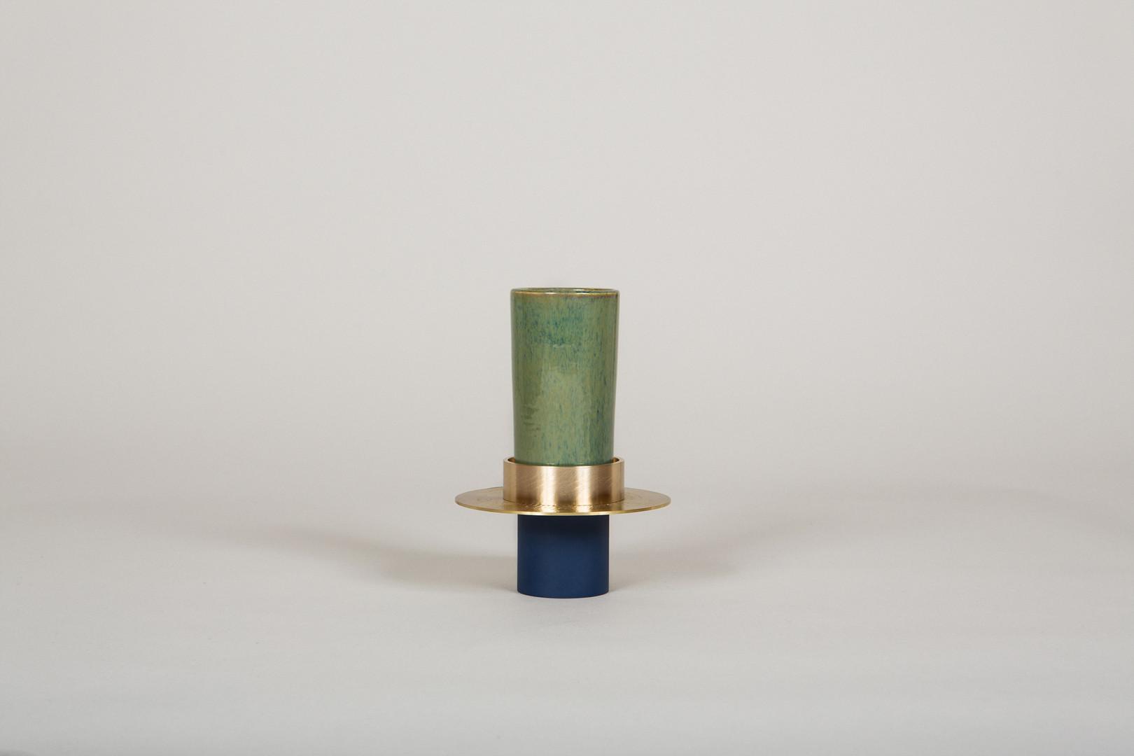 Vase Marine Breynaert