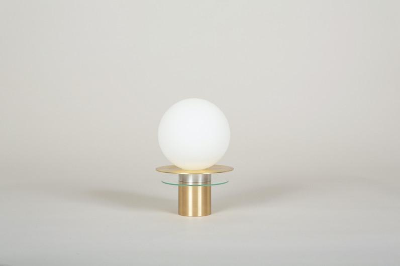 Marine Breynaert table lamp