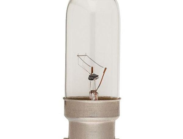 Girard Sudron ampoule tube incan. 25W B22