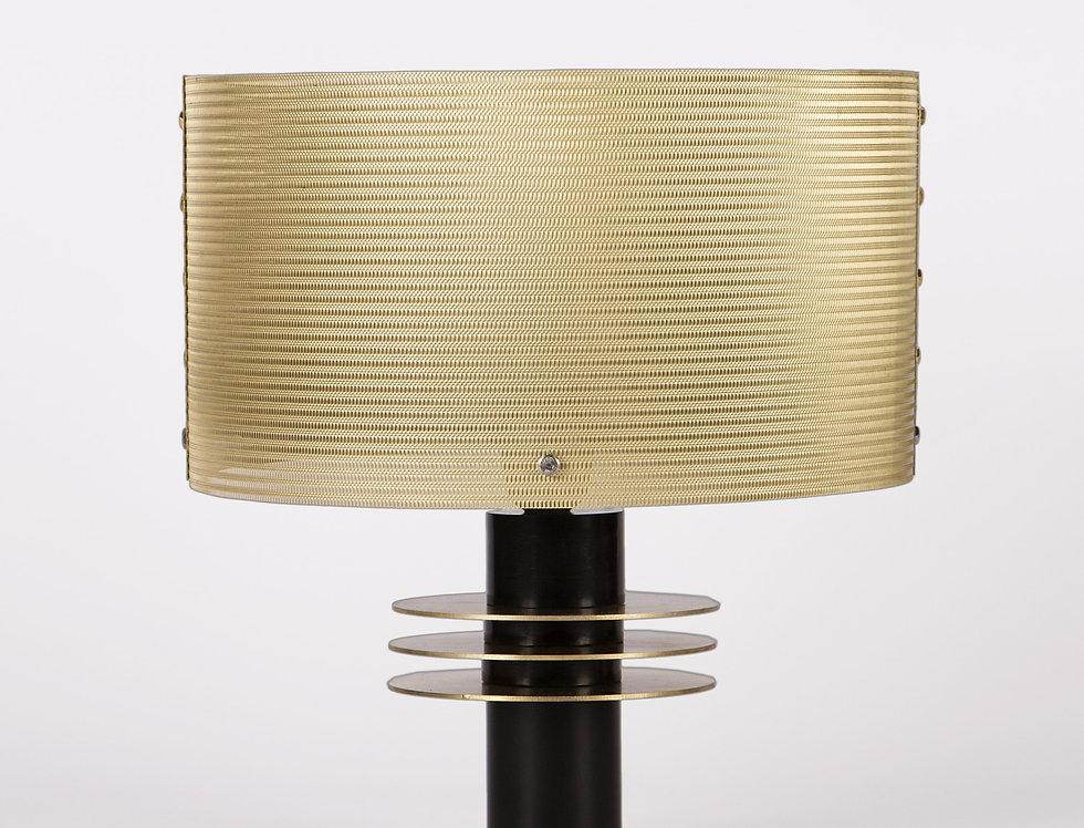 Black Swan Lamp