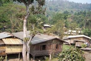 Karen story Baan Nok village.jpg