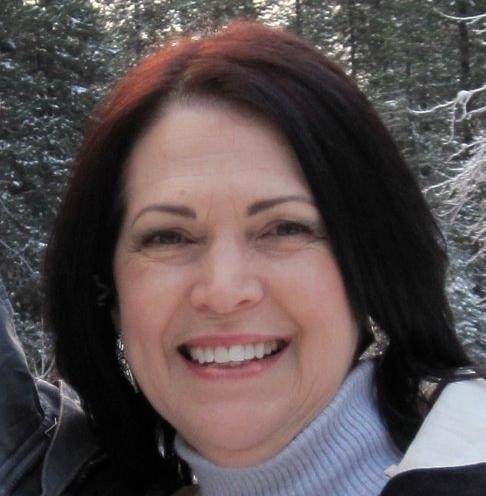 Sue Hamill, OFA