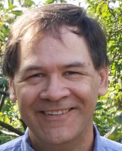 Steve Hoeft, M.A. AgLantis Treasurer