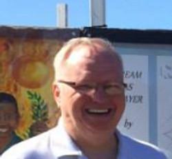 Steve Hoagland, Board, Ambrose Park