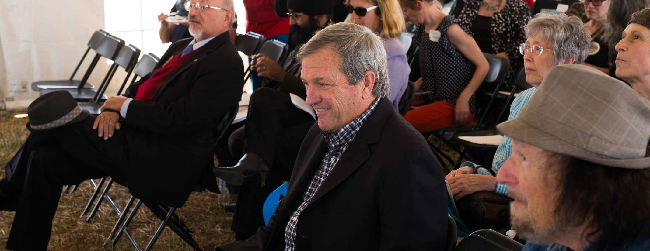 Congressman Mark DeSaulnier