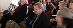 Congressman Mark DeSaulnier