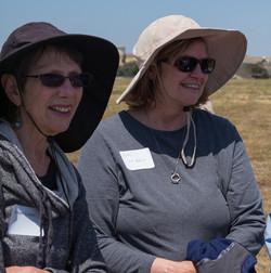 Karen Cohen & Patty Von Behren