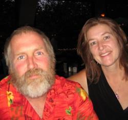 Dan and Sylvia Goemmel