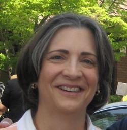 Joan Buchanan, CA Assemblywoman