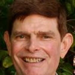 Mike McGill, P.E., Central San Board