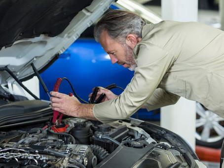 Cómo cuidar su carro en época de aislamiento para que no deje de funcionar