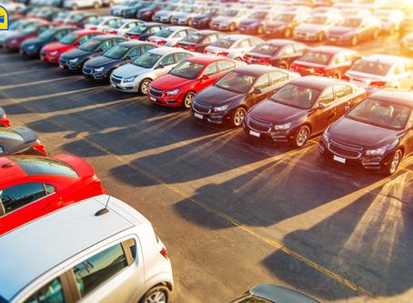 Las ventas de automóviles nuevos y usados en Colombia crecieron un 15% en enero