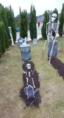 Spooktacular Halloween fair