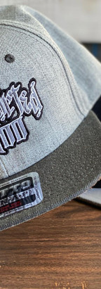 Hats for WholeHearted Tattoo