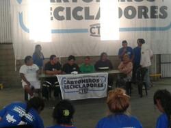 Encuentro Federación / Dic 2015
