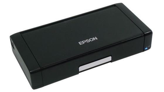 Portable - Battery Powered Printer