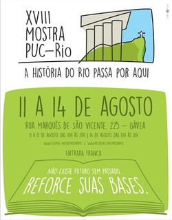 Mostra PUC-Rio