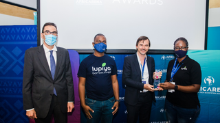 AfricArena Southern Africa Summit - Event recap and winning startups