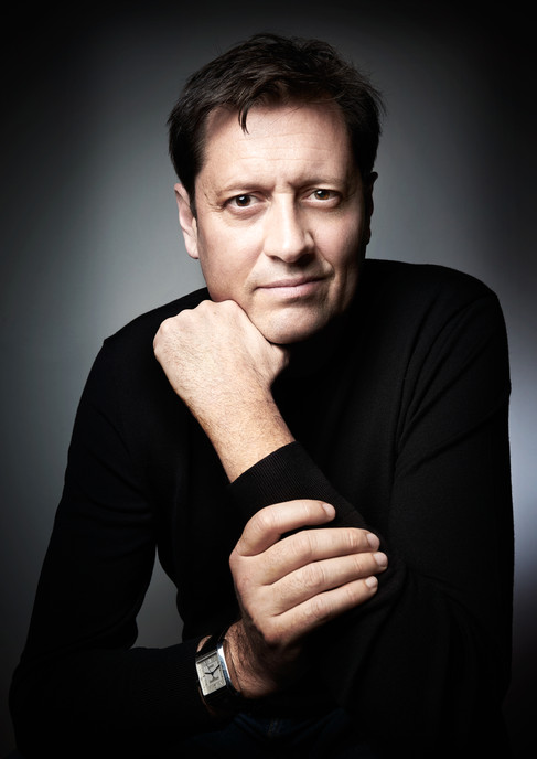 Olivier COMTE