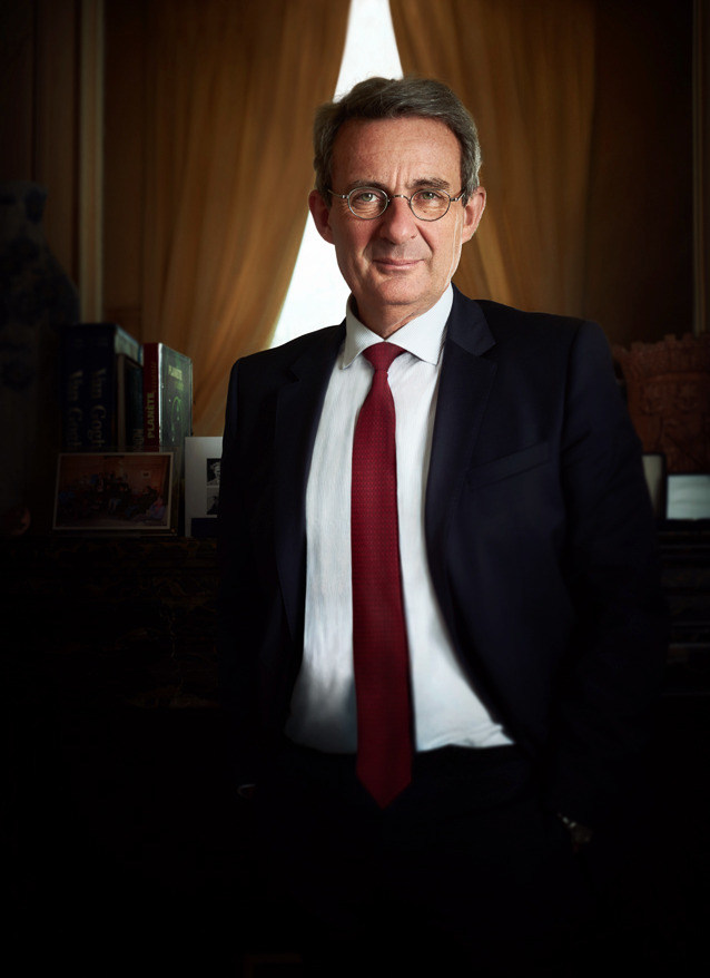 Jean Christophe Fromantin
