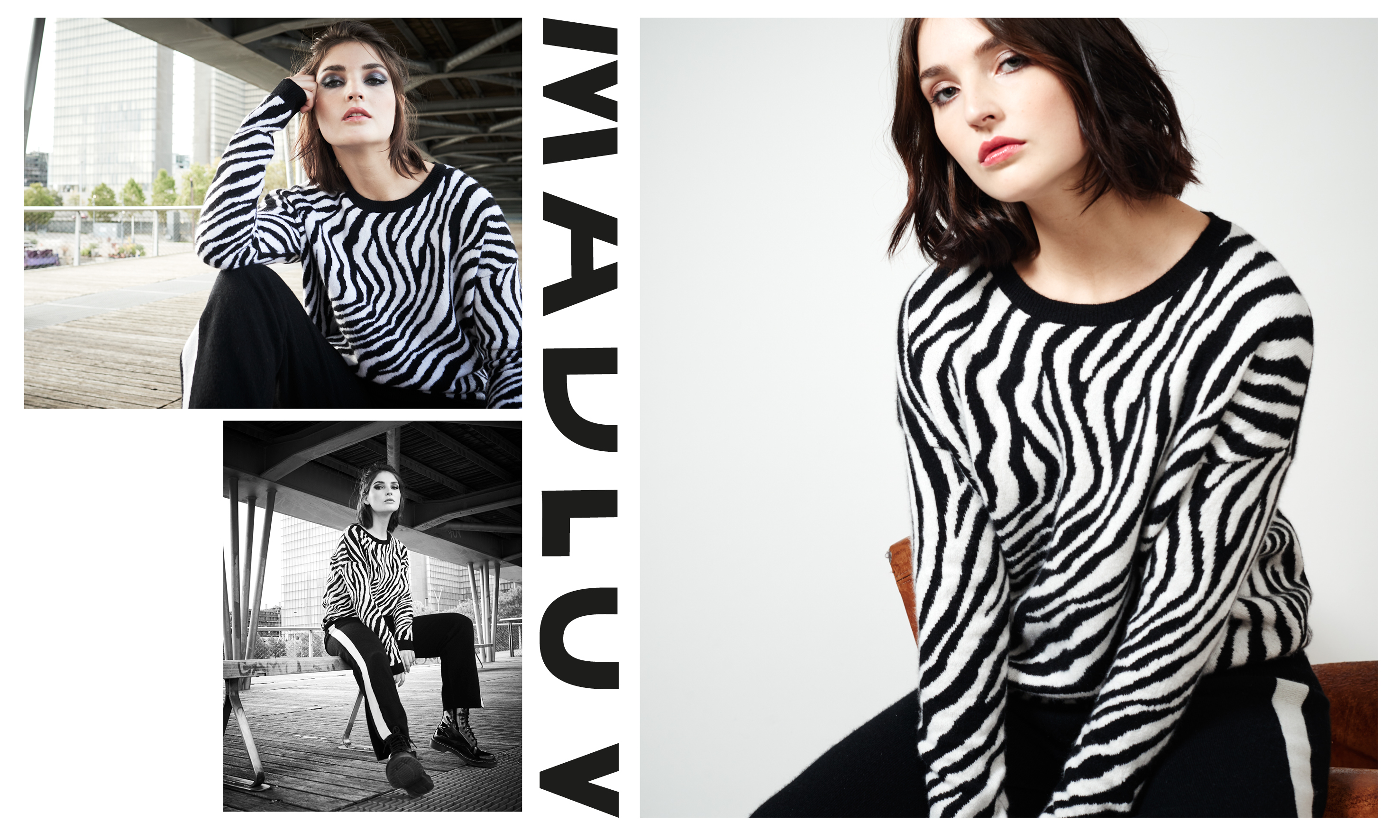 MADLUV Campagne FW 2020