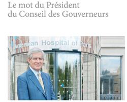 HOSPITAL AMERICAIN DE PARIS