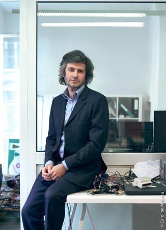Laurent Lappara
