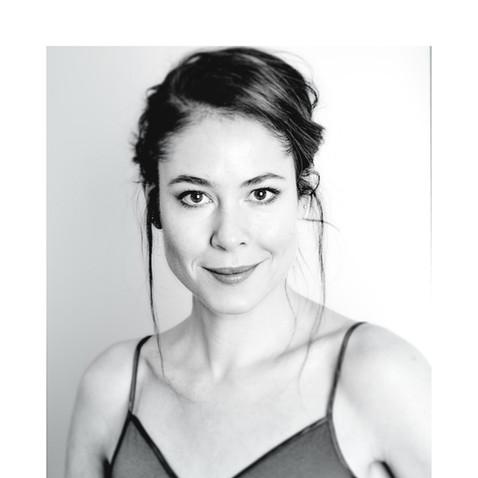 Elodie Huber
