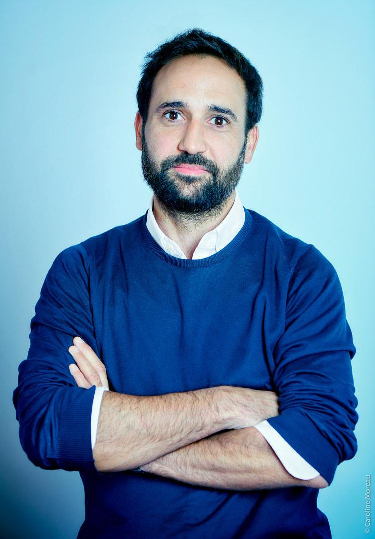Docteur Philippe Bouhanna