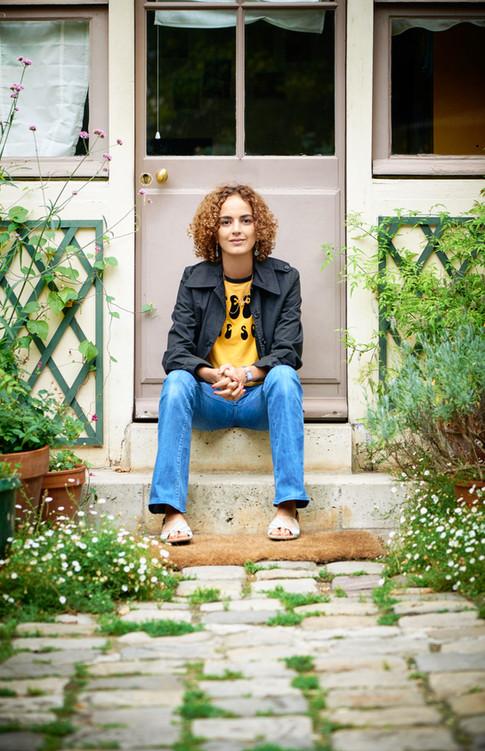 Leila Slimani
