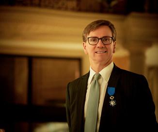 Eric L'HÔTE