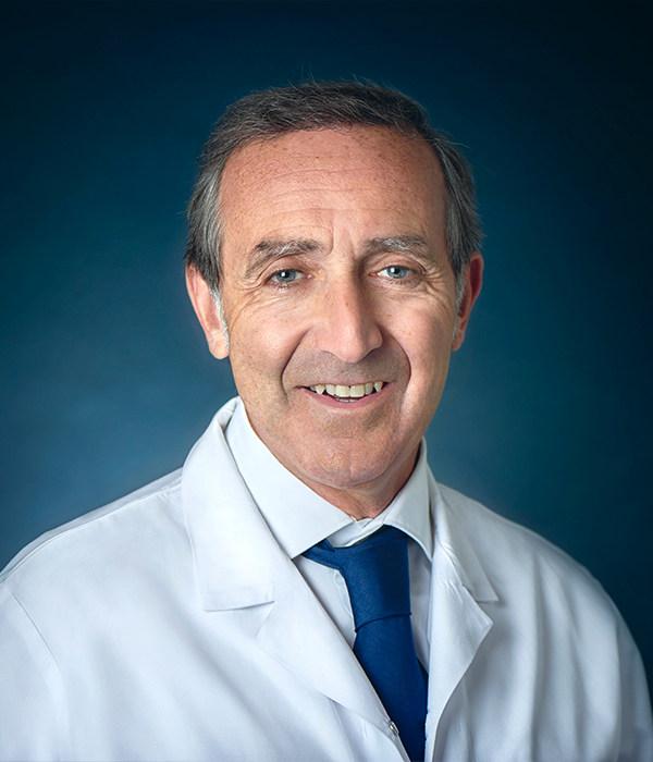 Dr Eric SEBBAN