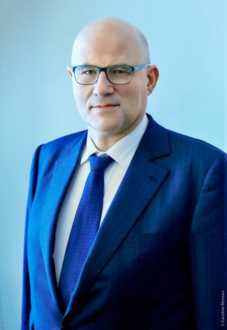 Dr François Jacquemart
