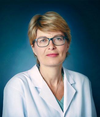 Dr Fabienne LALOUETTE
