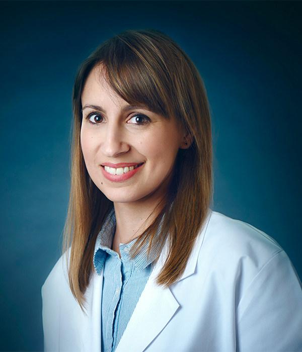 Docteur Caroline Geyl